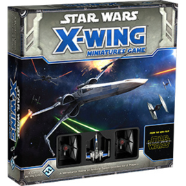 X-Wing: Miniatures Core Game (Force Awakens)