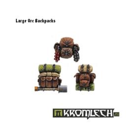 Large Orc Backpacks