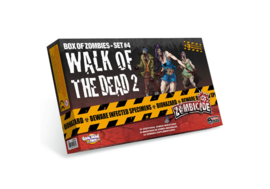 Walk of the Dead 2