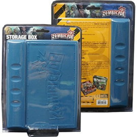 Zombicide Storage Box Blue