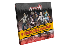 Zombicide Season One Game Tiles