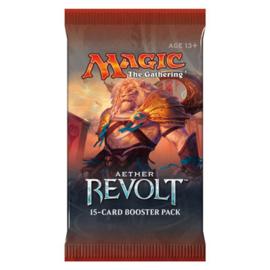 MTG: Aether Revolt Booster