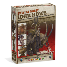 Special Guest Box: John Howe