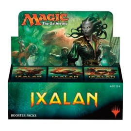 MTG: Ixalan Booster Box