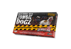 Zombi Dogz
