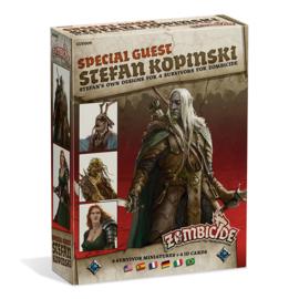 Special Guest Box: Karl Kopinski