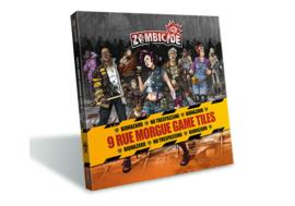 Rue Morgue Game Tiles