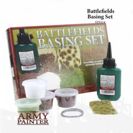 Battlefield Basing Set