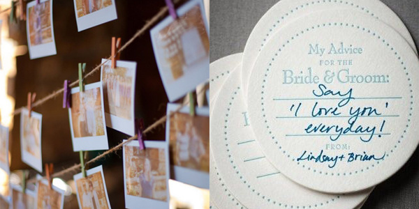 Bruiloft Decoratie Ideeen Vier De Liefde