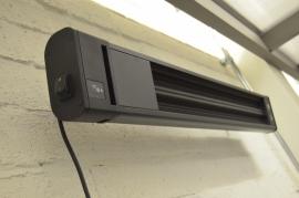 Infrarood terrasverwarmer