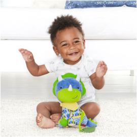 Skip Hop - Activiteiten knuffel Dino