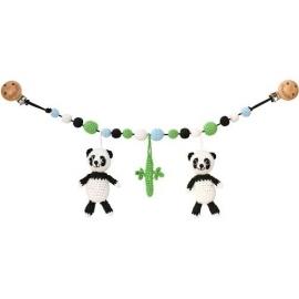 Sindibaba Wagenspanner Panda