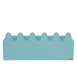 Roommate - Sinus Box pastel blauw