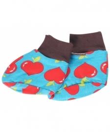 Maxomorra - Slofjes Lovely Apples