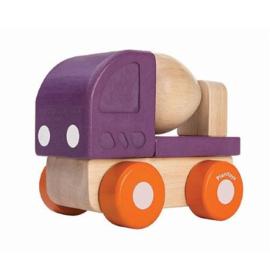 Mini cementwagen