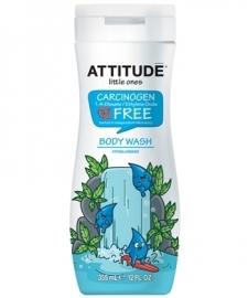 Attitude - Bodywash