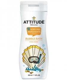Attitude - Bubbelbad (geurvrij)
