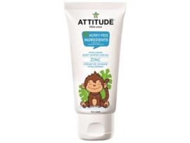 Attitude - Luieruitslag creme - Zink