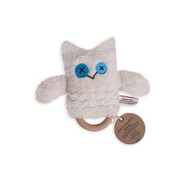Dingarings - Emma owl rammelaar en bijtring