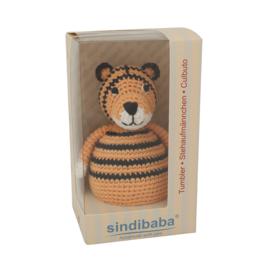 Sindibaba Tuimelaar tijger