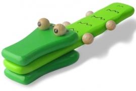 I´m - Toy klepper krokodil