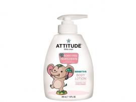 Attitude - Bodylotion (geurvrij)