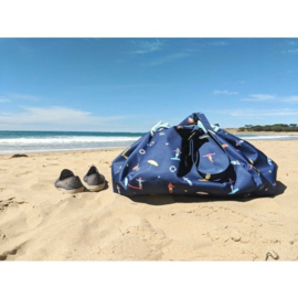 Play&Go speelkleed en opbergzak Outdoor Surf