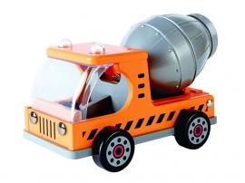 Mix 'N Truck Cementwagen