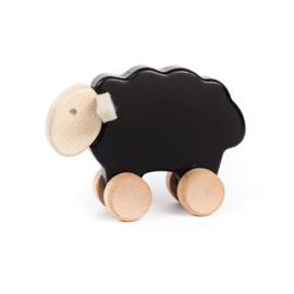 Het zwarte schaap - Bajo