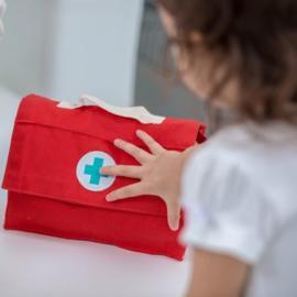 Plan Toys dokterssetje