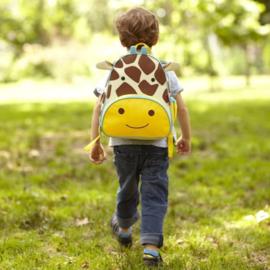 Skip Hop Zoo Giraffe Rugzak