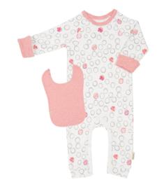 Baby Verhip - Welkom op de wereld! Bloesem 3-6 mnd