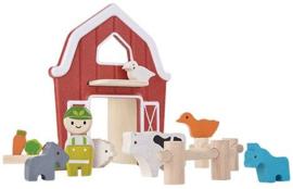 Plan Toys Boerderij