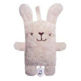 Dingarings - muziekdoosje Bonnie Bunny