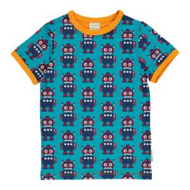 Maxomorra Classics shirt Robot