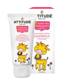 Attitude - Calendula Creme