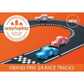 WaytoPlay Grand Prix - 24-delen