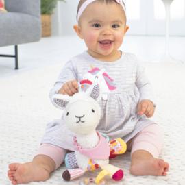 Skip Hop - Activiteiten knuffel Llama