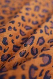 Kokadi Babydeken Safari - 110 x 120 cm