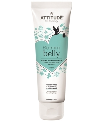 Blooming Belly Natural Nourishing Cream