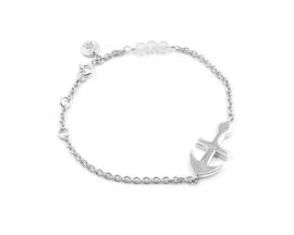 Van Mispelaar zilveren armband NILA ARROW