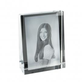 2D FOTO GRAVURE OP RECHTHOEKIG GLAS