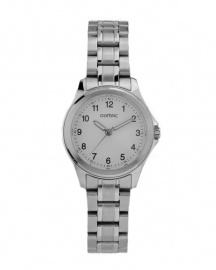 Olympic Dames horloge classic staal