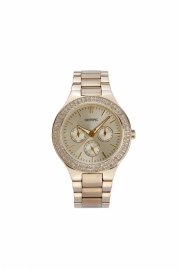 Olympic Dames horloge Trendy double