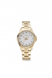Olympic Dames horloge classic double