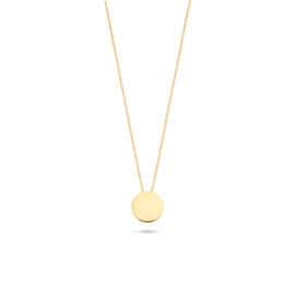 Blush Collier 3080YGO - Geel Goud