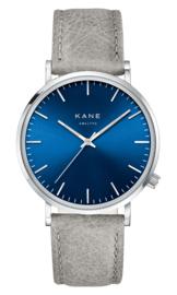 KANE Horloge BLUE ARCTIC URBAN GREY