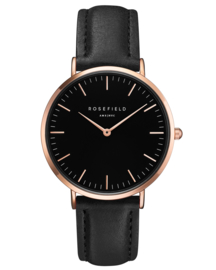 ROSEFIELD THE BOWERY BLACK ROSEGOLD