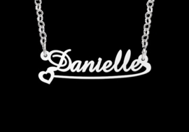 KINDER NAAMKETTING NAMES4EVER DANIELLE