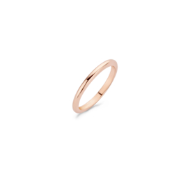 Blush Ring 1117RGO - Wit Goud